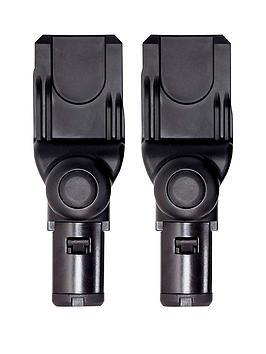 Cosatto Cosatto Hold Car Seat Adaptors (Giggle Mix) Picture