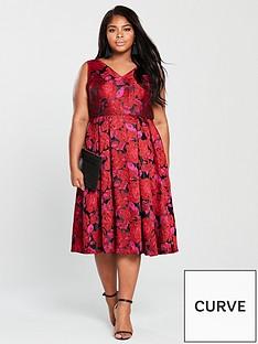 v-by-very-curve-jacquard-prom-dress-floralnbsp