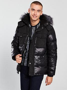 river-island-churchill-padded-jacket