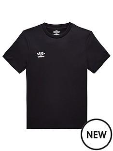 umbro-umbro-youth-training-club-t-shirt