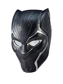 Black Panther   Legends Helmet
