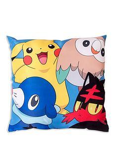 pokemon-generation-square-cushion