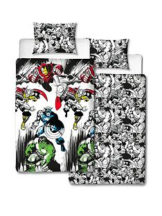 disney-comics-crop-reversible-single-duvet-cover-set