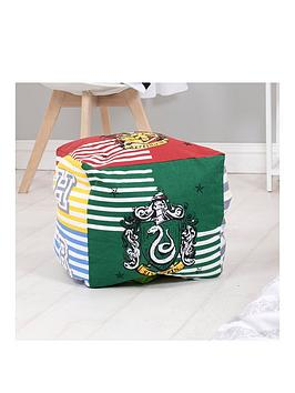 Harry Potter Harry Potter House Bean Cube Picture