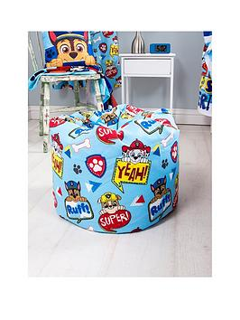 paw-patrol-peek-bean-bag