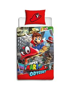 mario-cappynbspsingle-duvet-cover-set