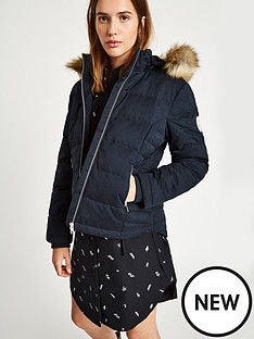 jack-wills-keswick-short-down-coat-navy