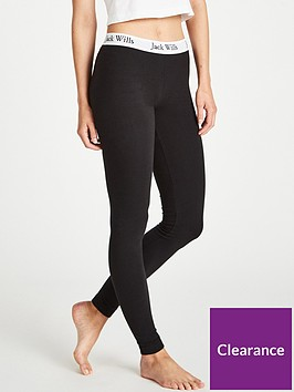 jack-wills-redbrook-classic-legging-black
