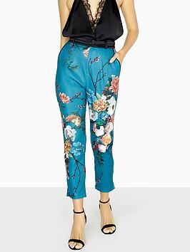 little-mistress-vintage-floral-printed-co-ord-trouser