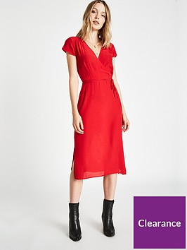 jack-wills-copethorp-soft-tea-dress-red