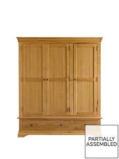 ideal-home-normandy-3-door-2-drawer-wardrobe