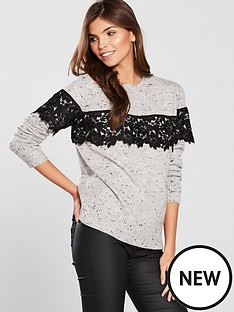 v-by-very-neppy-yarn-applique-lace-jumper