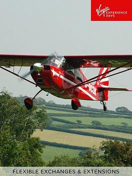 virgin-experience-days-aerobatic-flight-in-4-locationsnbsp