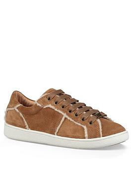 ugg-milo-spill-seam-suede-trainers-brown