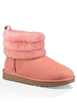 ugg-fluff-mini-quilted-ankle-boot