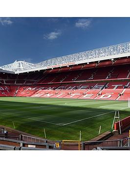 Virgin Experience Days Family Tour of Manchester United