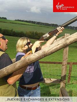 Virgin Experience Days Virgin Experience Days Clay Pigeon Shooting For 2  ... Picture