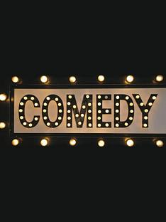 virgin-experience-days-comedy-night-for-2