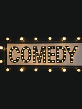 virgin-experience-days-comedy-night-for-two-in-a-choice-of-14-locations