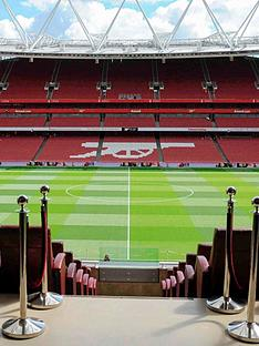 virgin-experience-days-family-tour-of-arsenal-fc-stadium
