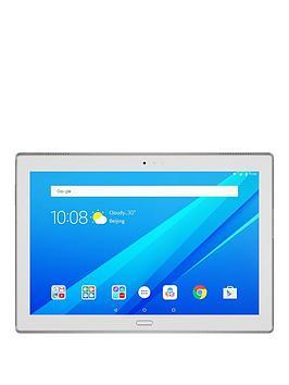 lenovo-tab4-10-plus-tb-x704f-3gbnbspramnbsp16gbnbspstoragenbspqualcommreg-adrenotrade-506-gpu-full-hd-10-inch-tablet--nbspwhite