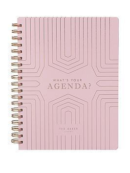 ted-baker-agenda-pink