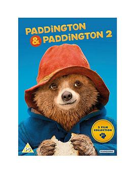 paddington-1-2-box-set