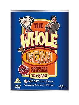 mr-bean-whole-bean-collection