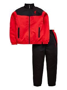 liverpool-fc-source-lab-liverpool-fc-junior-woven-suit