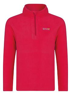 regatta-girls-hot-shot-fleece