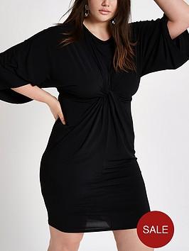 ri-plus-dress-black