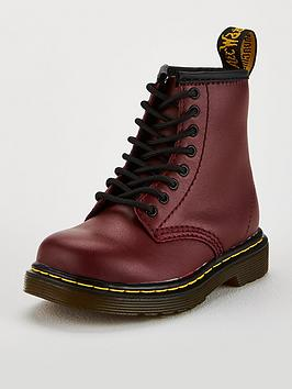 Dr Martens Dr Martens 8 Lace Up Boot Picture