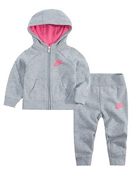 nike-younger-girls-nsw-futura-fleece-set