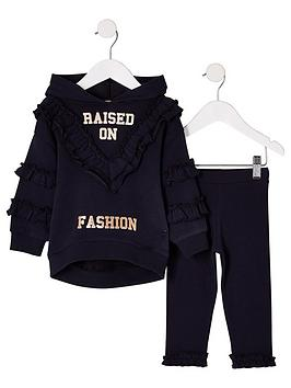 river-island-mini-girls-navy-039fashion039-hoodie-outfit