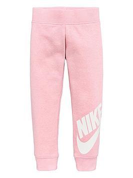 nike-younger-girls-nswnbspfutura-fleece-joggers-pink