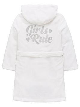 v-by-very-girls-rule-robe-white