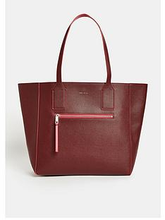jack-wills-jack-wills-rothlay-damson-shopper-tote-bag