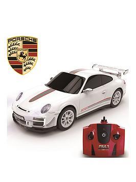 Compare prices for 1:24 Scale Porsche 911 White 2.4Ghz Remote Control Car