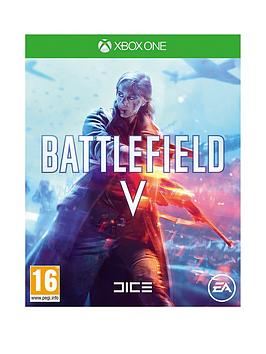 Xbox One Xbox One Battlefield V Picture