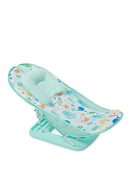 mothercare-mothercare-under-the-sea-baby-bather--boys