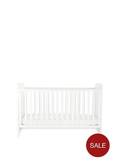 mothercare-somertonnbspcot-bed