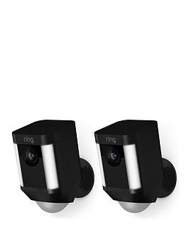 ring-spotlight-camera-battery-powered-x2-black