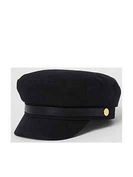 river-island-baker-boy-hat-black
