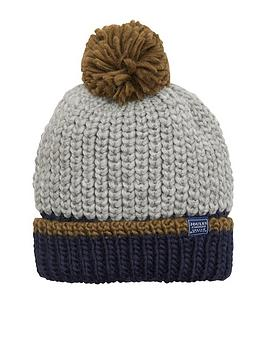 joules-boys-knitted-bobble-hat