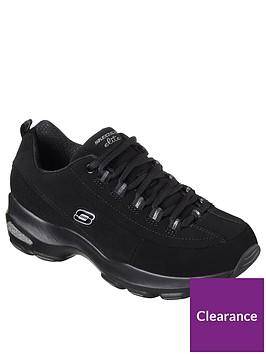 skechers-dlite-ultra-reverie-trainer-black