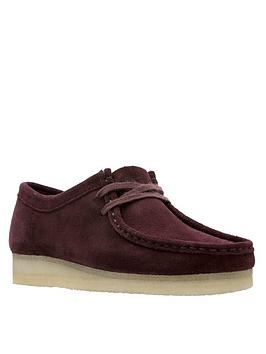 clarks-originals-wallabee-flat-shoe