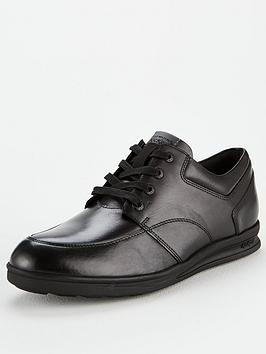 81752a9bc143 Kickers Troiko Lace Up Shoes - Black