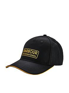barbour-international-international-hudson-sports-cap