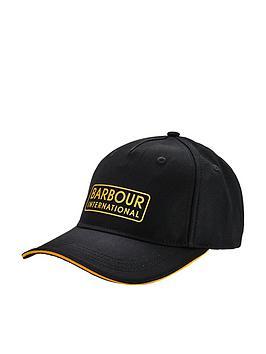 barbour-international-international-hudson-sports-cap