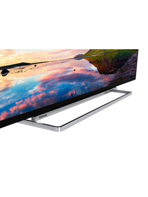 55U5863DB, 55 inch, 4K Ultra HD, HDR, Smart TV